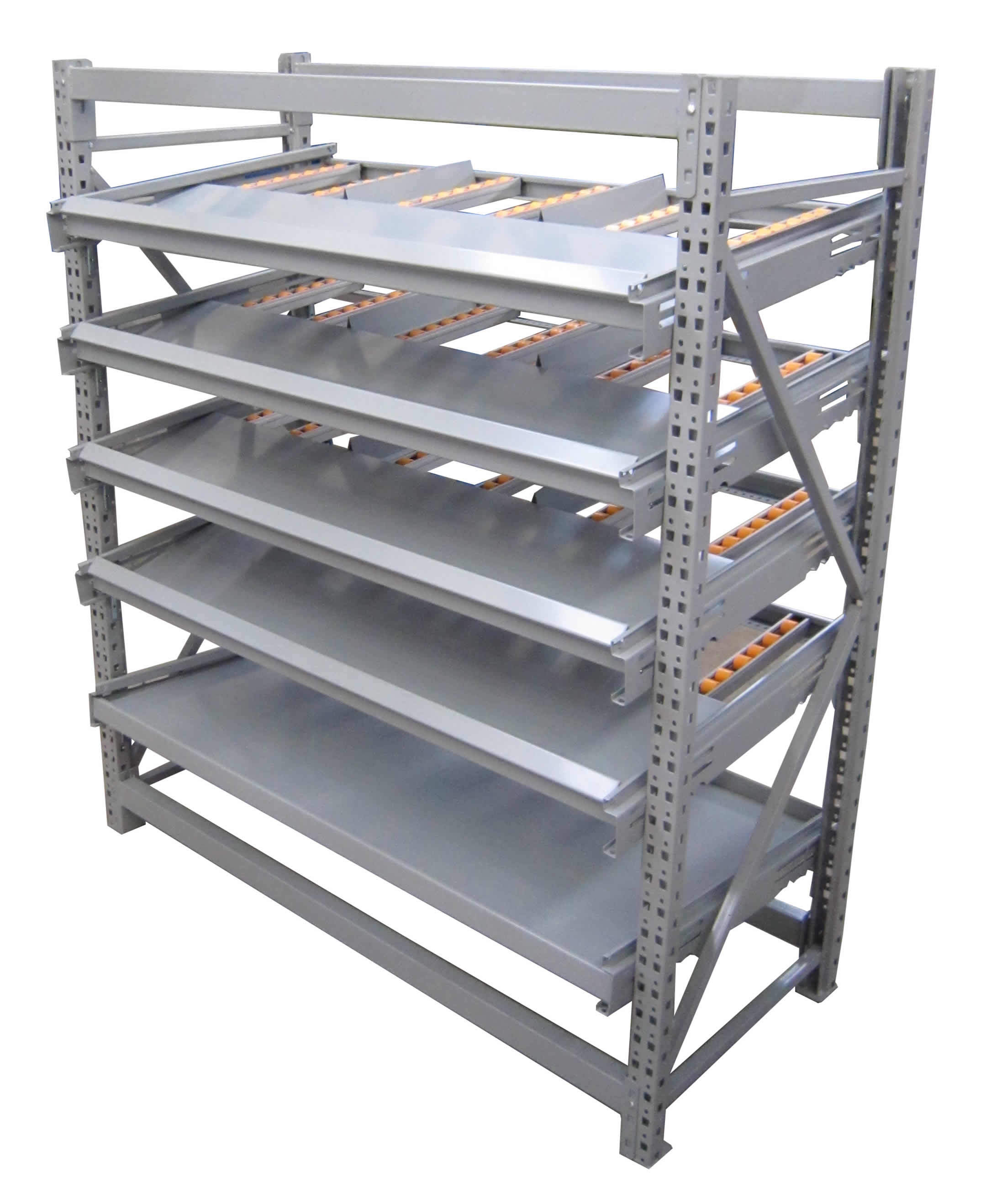 China Pipe Rack System, Rack