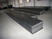 PE Black Sheet 1220mm Width
