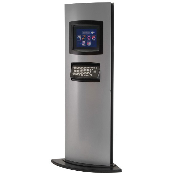 china self service information kiosk for outdoor use osk1114 china kiosk advertising kiosk. Black Bedroom Furniture Sets. Home Design Ideas