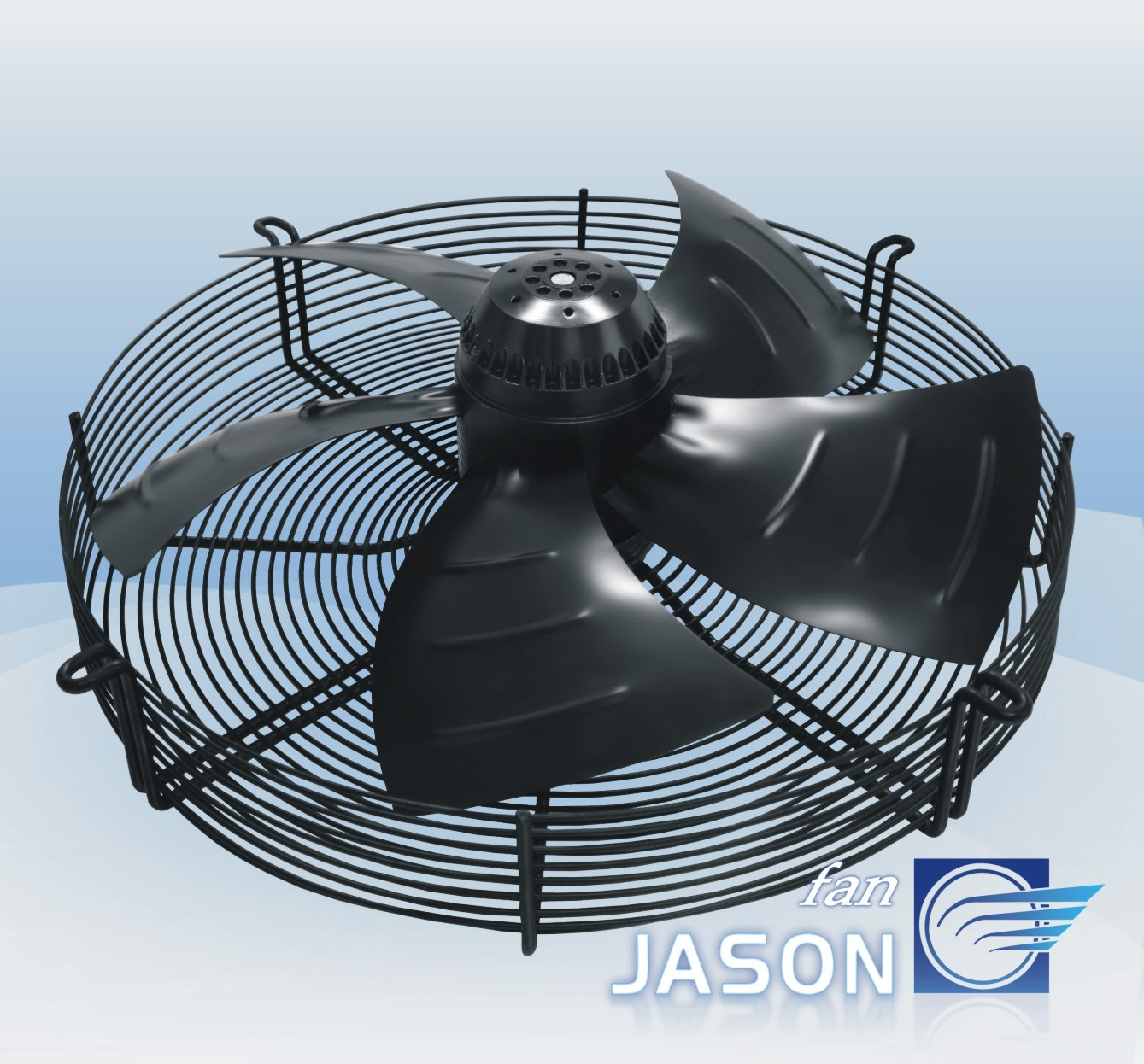 Industrial Cooling Fans : China large airflow ac axial industrial cooling fans fj e
