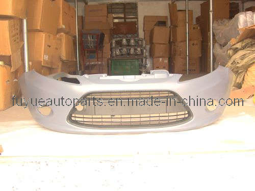 Front Bumper for Ford Fiesta 09