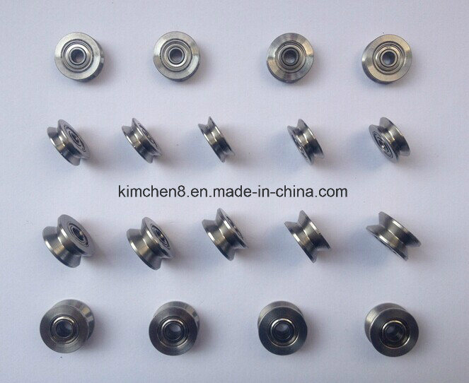 High Quality Wire Guide Roller for Wire Drawing Machine