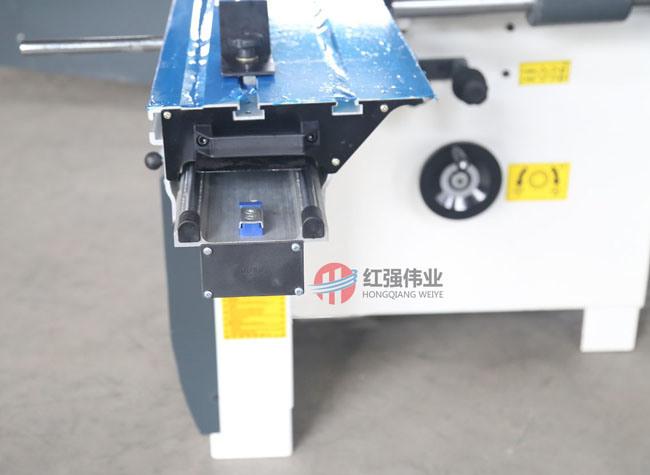 Horizontal Table Saw/MDF Cutting Machine/Sliding Table Saw /Panel Saw Machine