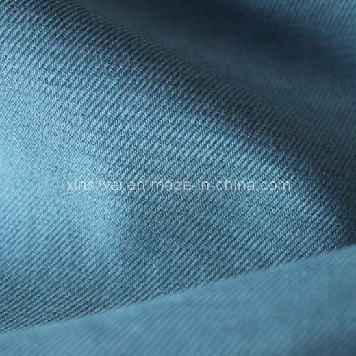 Twill Spandex Gabardine/Poyester Stretch Fabric (SLTN9277)