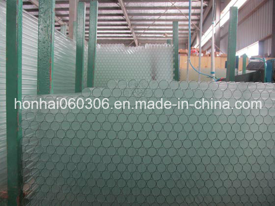 Transparent Soda Lime Glass Tubing for Pharmaceutical Packaging Bottles
