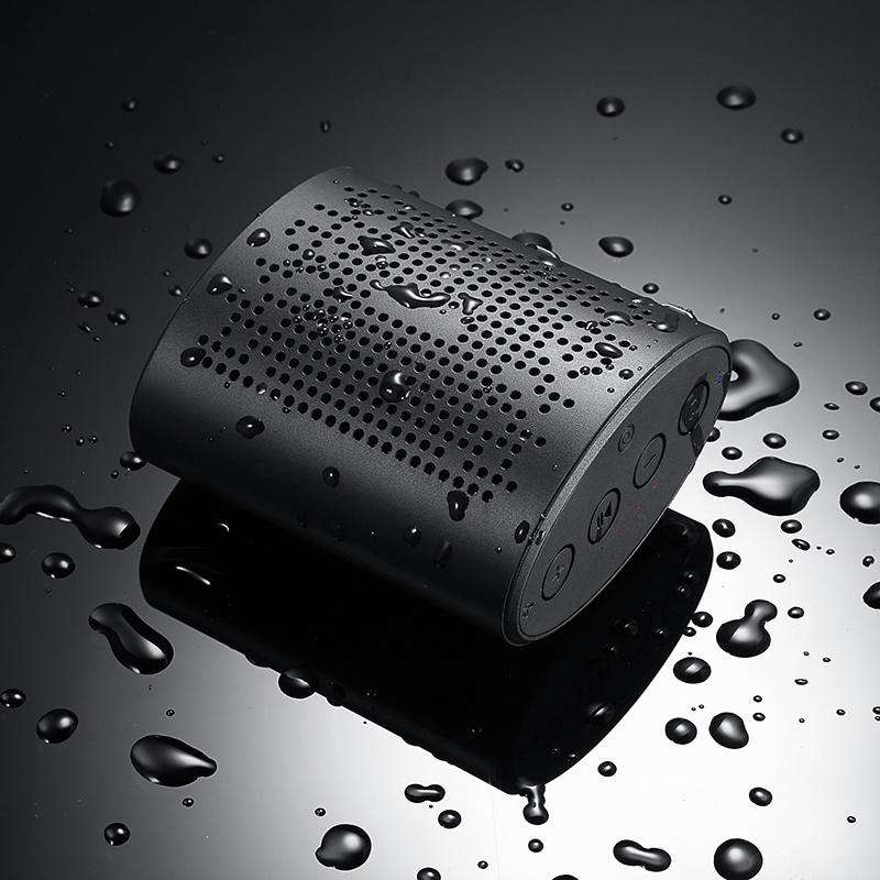 Bluetooth Stereo Waterproof Portable Wireless Mini Speaker