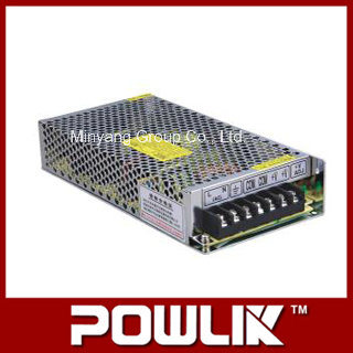 120W Switching Power Supply with CE