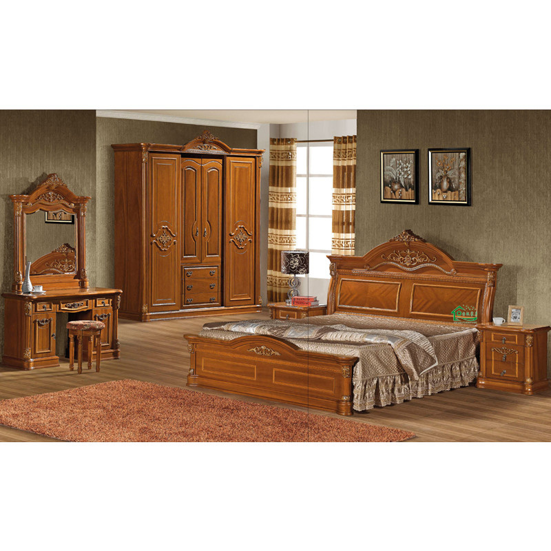 images of bedroom furniture with wood wardrobe and cabinet yf m887