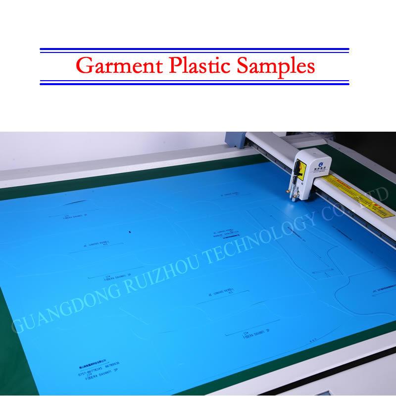 Ruizhou Pattern Cutting Plotter Pattern Cutting Machine