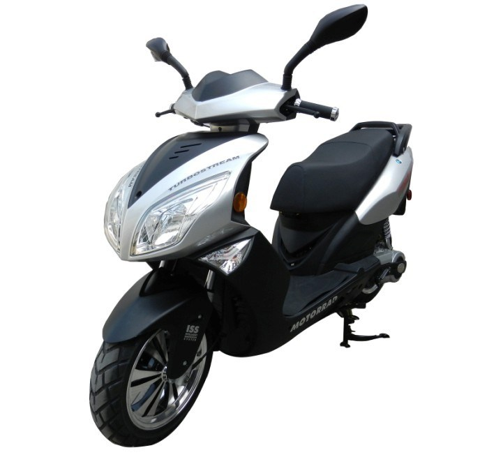 150cc Fashionable Scooter (JL150T-3A(VII))