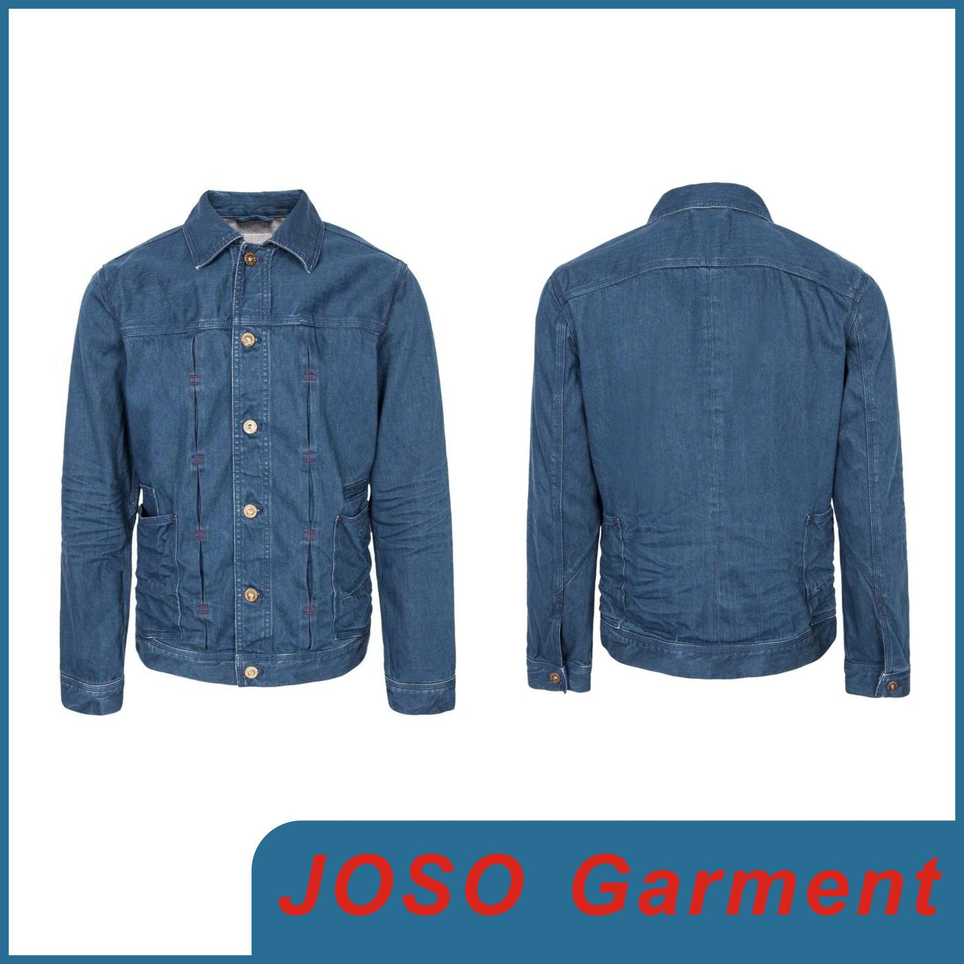 New Fashion Men Denim Shirts (JC7009)