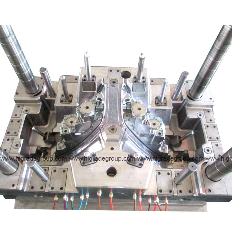 Injection Tooling for Parts
