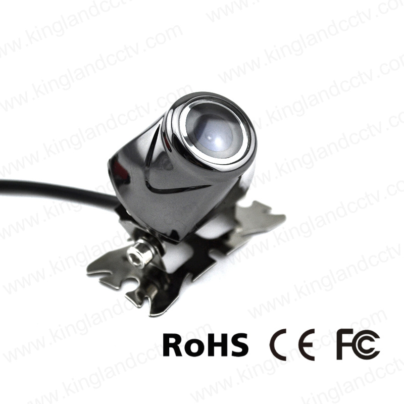 Metal Case Mini Backup Camera for Car Rear View System