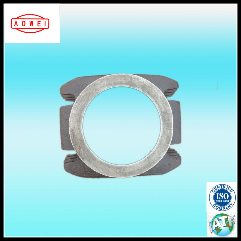 Cylinder Liner, Cylinder Sleeve, EPC, Gray Iron, Ductile Iron, ISO 9001: 2008, Awgt-001