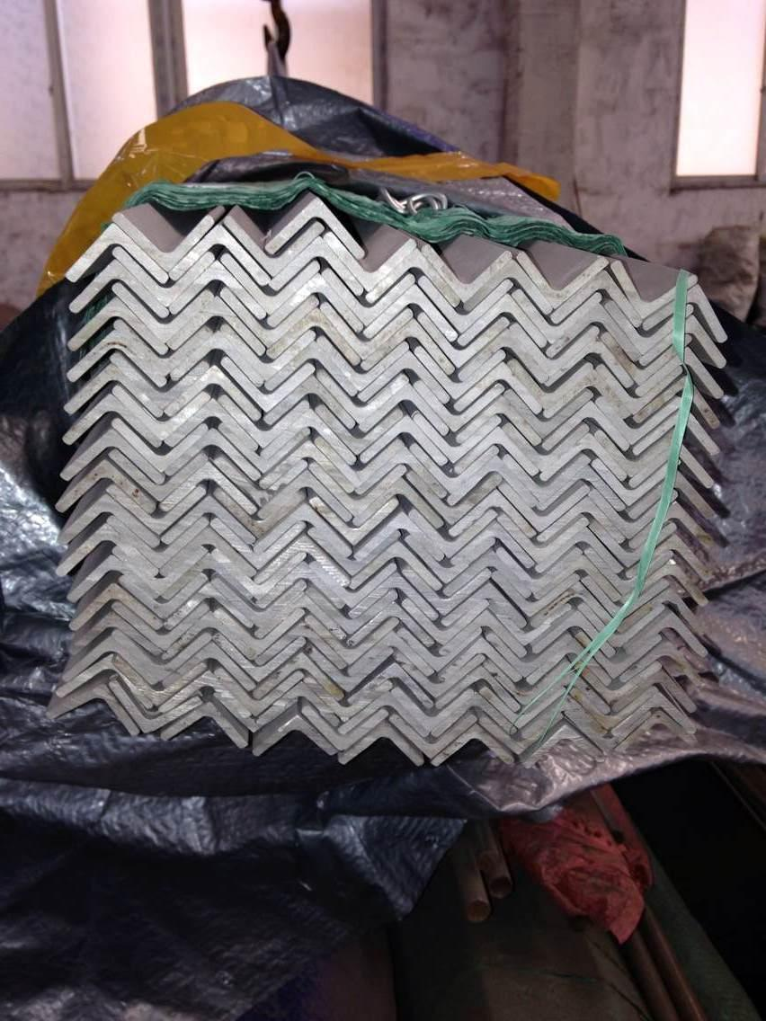 Stainless Steel Angle Bar 304L