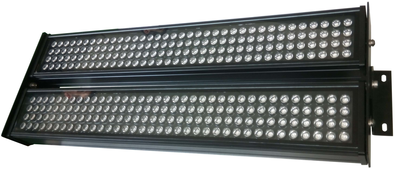 LED Facade Light; AC220V DMX512 RGB Wall Washer Lighting
