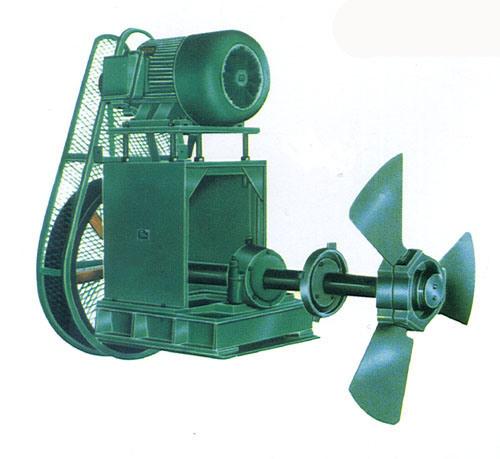 Propeller Agitator, Thruster, Auto Propeller
