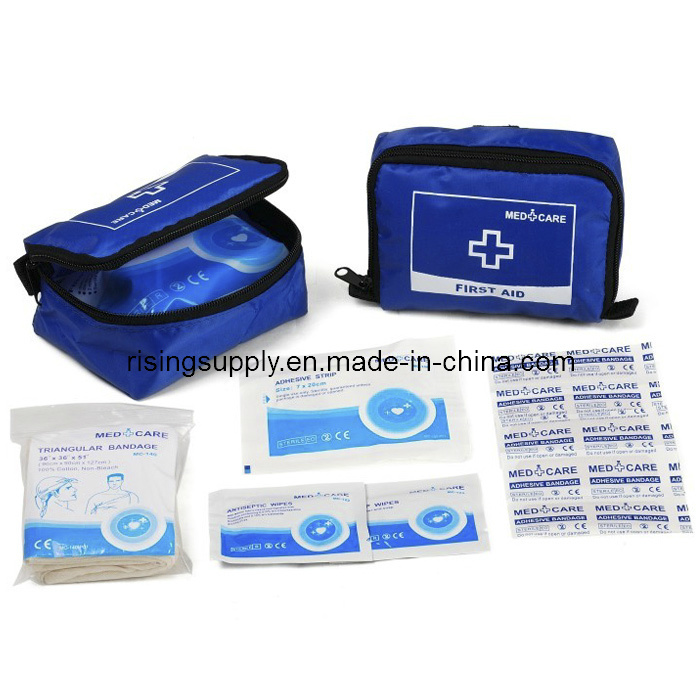 First Aid Kit for Home (HS-014)