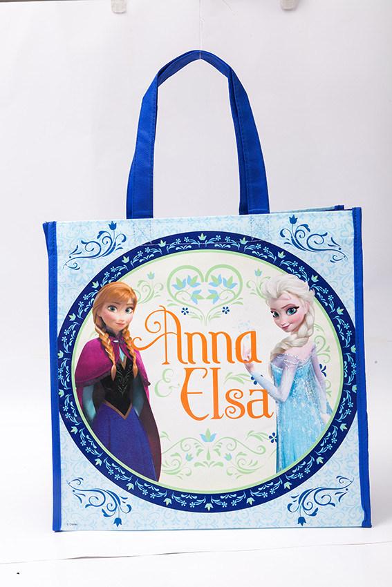 Eco 100% Custom Cotton Shoe Bag/Cotton Shopping Bag
