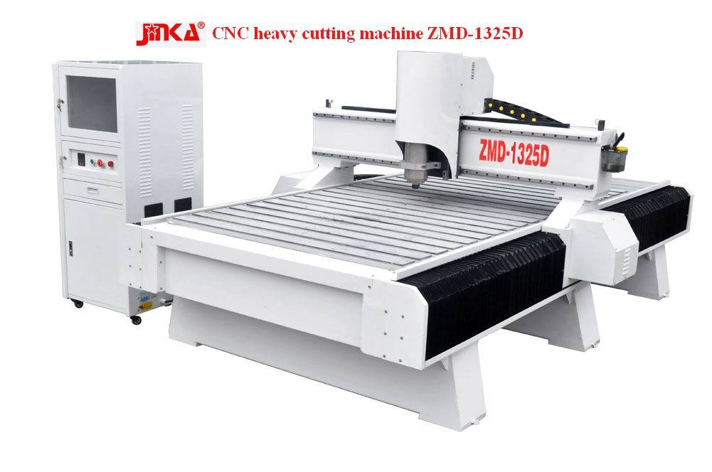 CNC Heavy Cutting Machine 1325