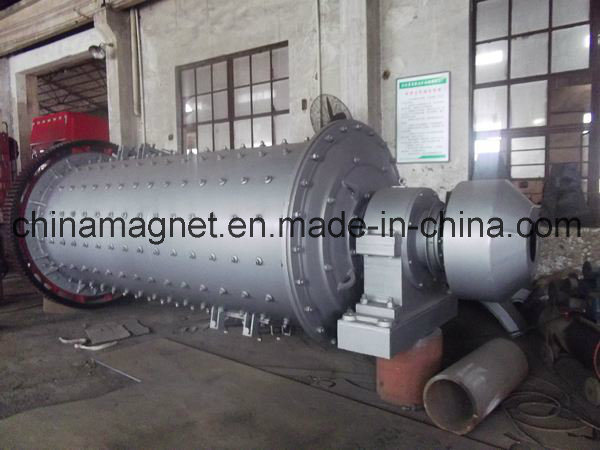 Grinding Ball Mill/Mining Equipment Mini Rod Mill for Grinding Lead Ore