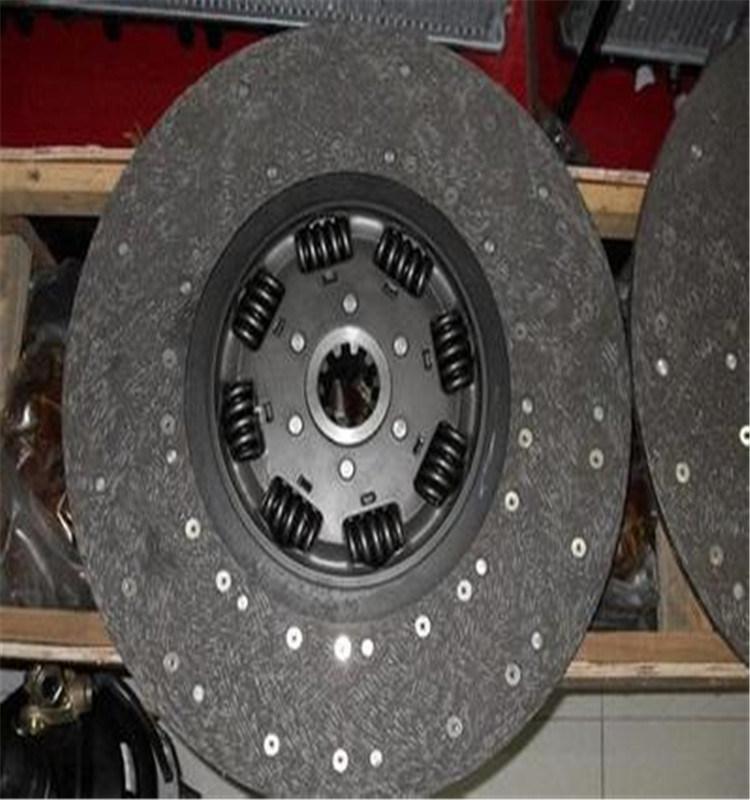 Durable Good Quality Cast Iron Car Brake Discs for Audi A1 1j0615301d