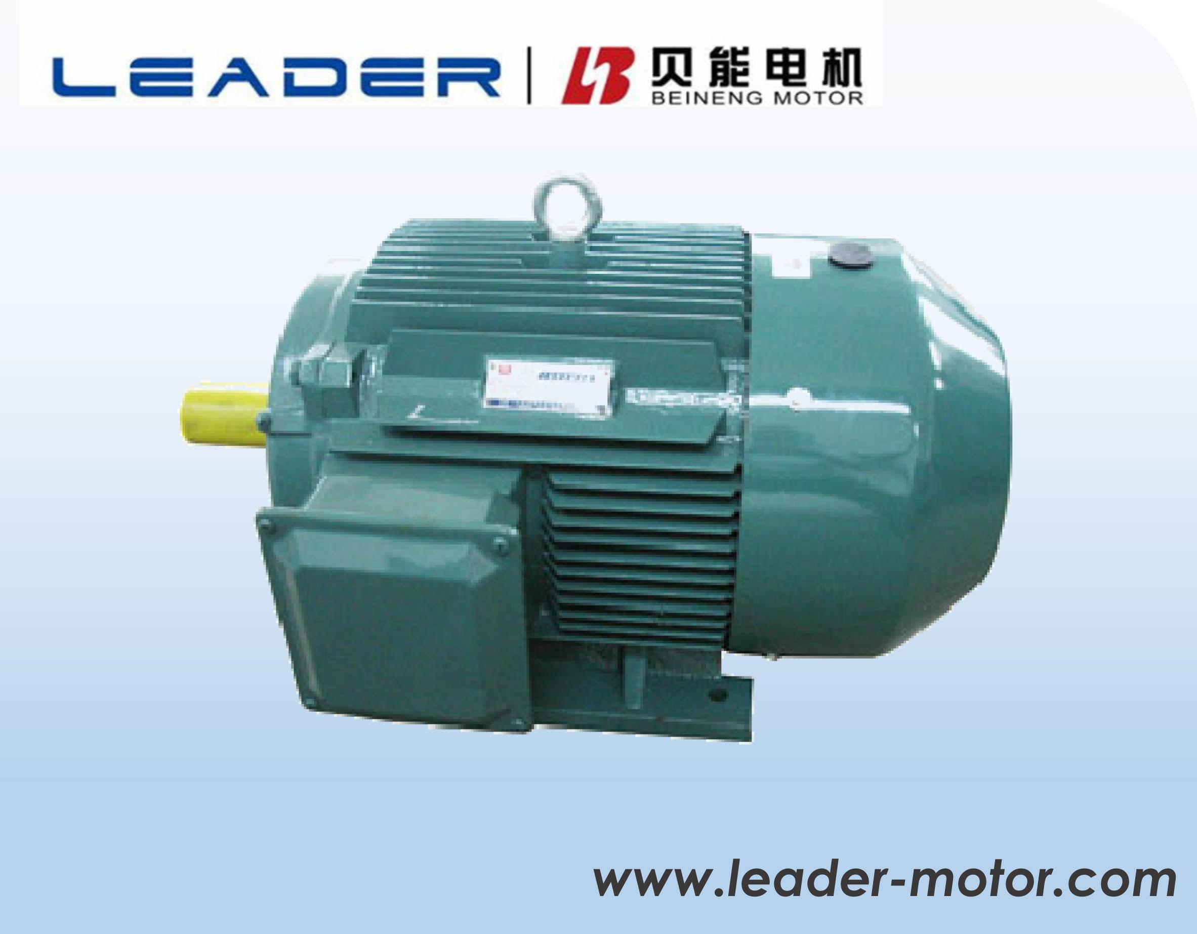 Yx3 High Efficiency Motor