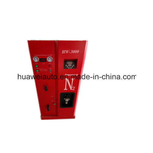 Best Selling High Purity Nitrogen Tyre Inflator