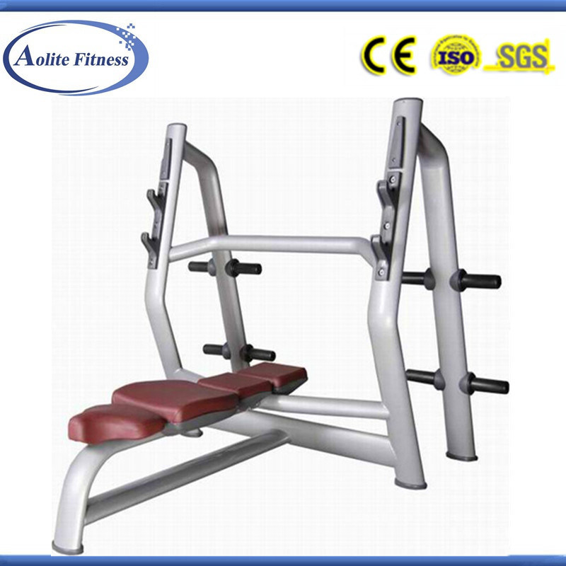 Commercial Barbell Bench Fitness