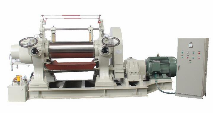 Mixing Machine for Rubber Xk-450