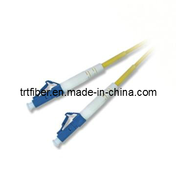 LC/Upc-LC/Upc Fiber Optic Patch Cord Cable