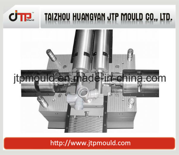 Reduced Tee Mould Plastic Pipe Fitting Mold