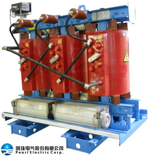 33kv Class 30kVA~10mva Cast-Resin Dry-Type Transformer