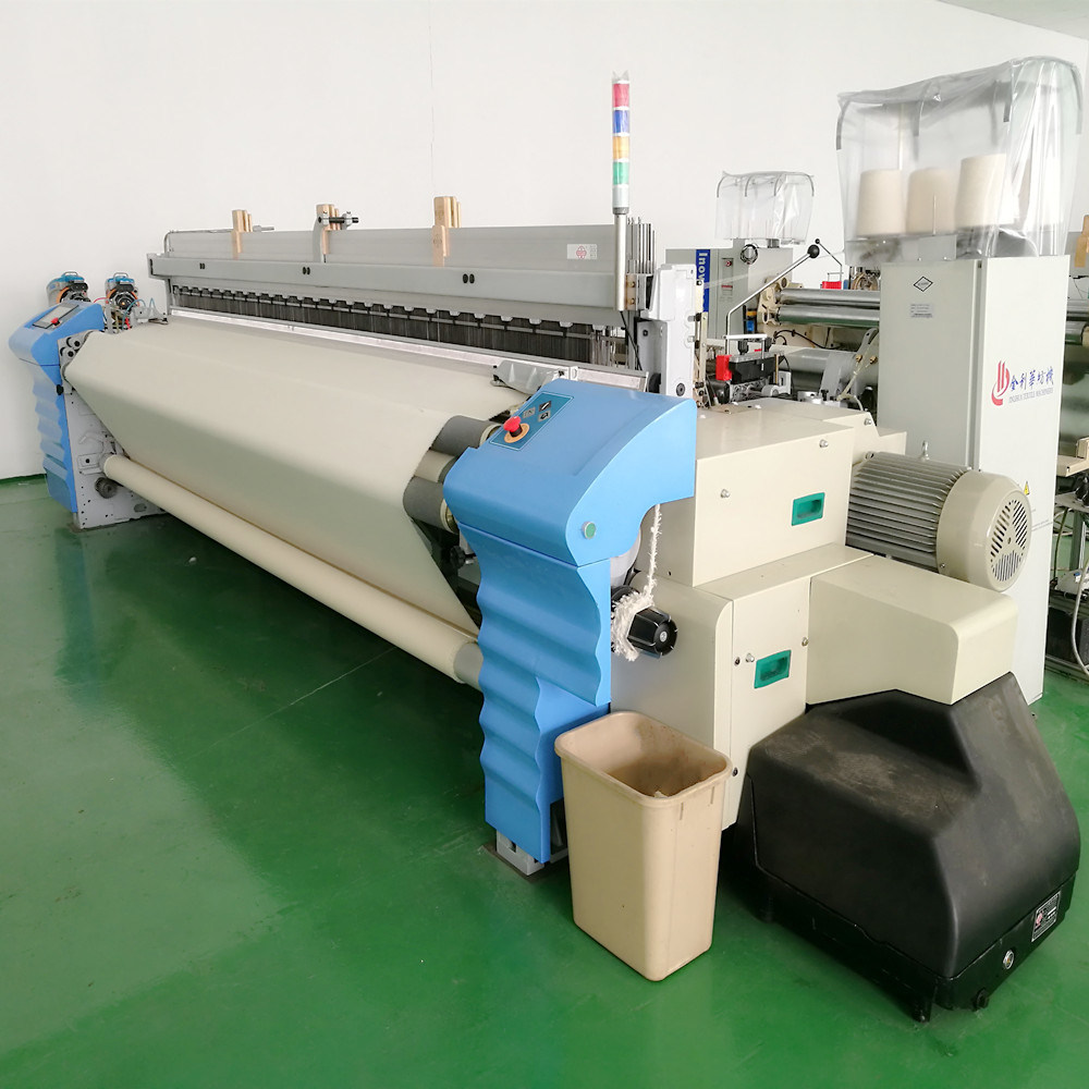 Zax9100 Loom Textile Machinery Air Jet Weaving Machine
