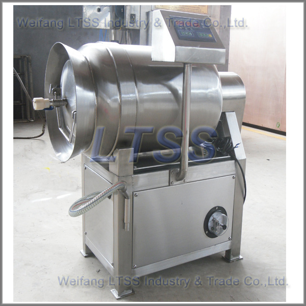 Vacuum Tumbling Machine for Beef Meat