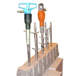 Hand Hold Pneumatic Splitter Breaker Air Pick/Hammer