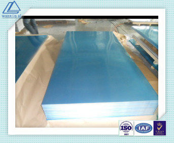 1100 3003 Aluminum/Aluminium Roofing Sheet for Construction