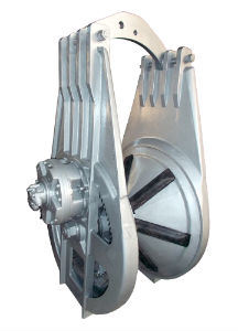 Haisun Marine Hydraulic Power Blocks (BTW1)