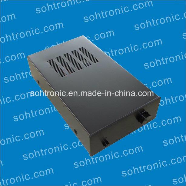 Irs2092 Class D 2.0 Channel Amplifier