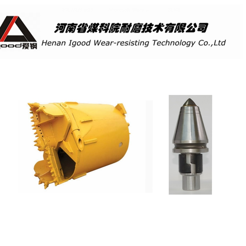 China Igood Hot Sale Drilling Bit C403