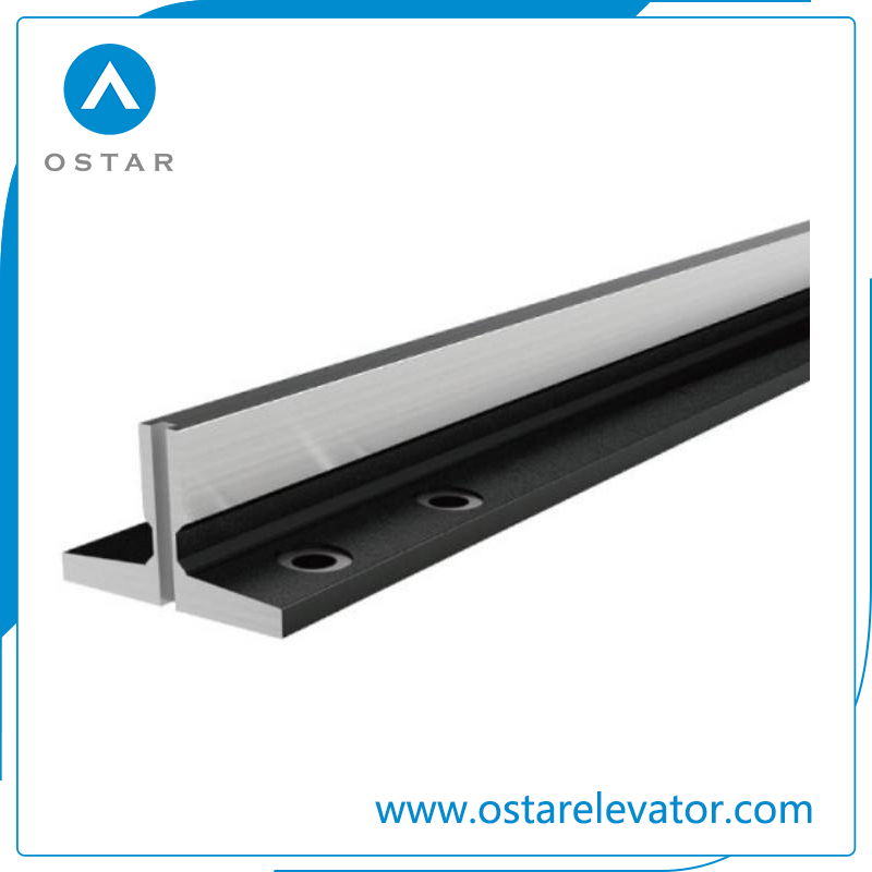 T70, T89, T90, T114 Machined Elevator Guide Rail (OS21)