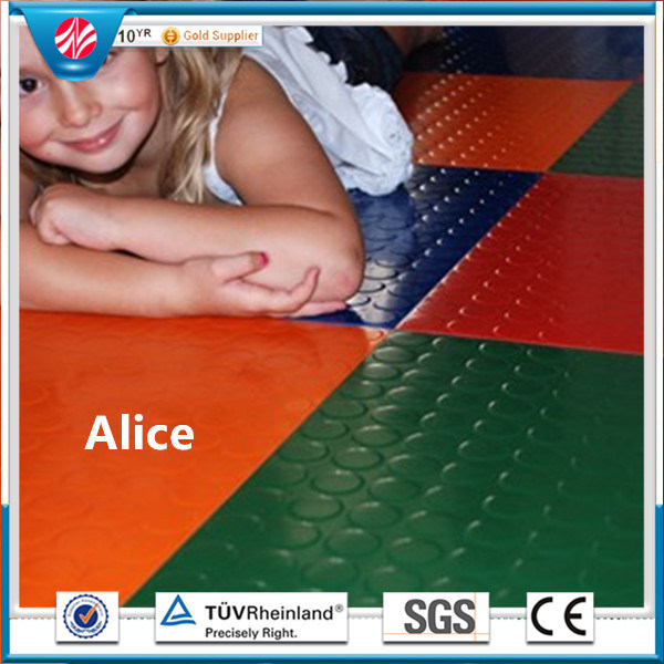 Gym Rubber Flooring/Hospital Rubber Flooring/Children Rubber Flooring
