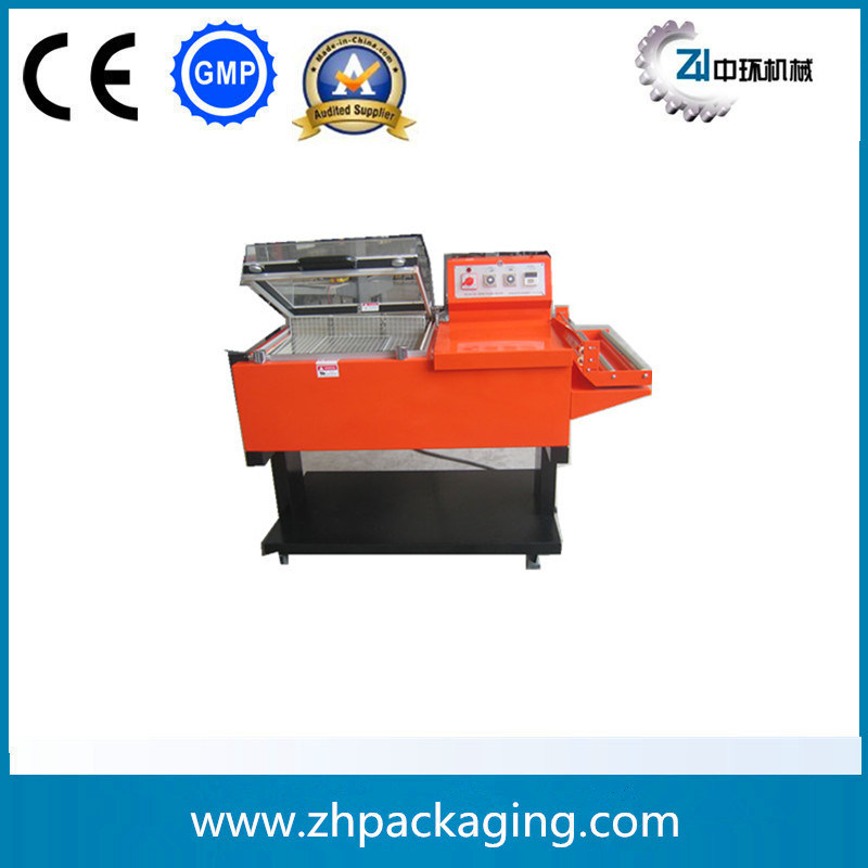 Sealing Shrinking 2 in 1 Packaging Machine (FM-5540)
