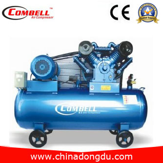 CE High Pressure Belt Drive Air Compressor (CB-Z105T)
