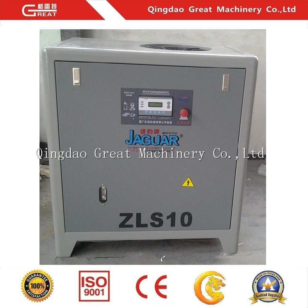 Pressure Air Tank as Auxiliary Machine for Blow Molding Machine