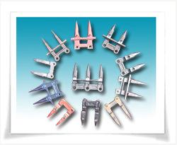 Many Kinds of Combine Harvester Guard (379720/ Z11228 / H61954/ 676235 /Z11785 ) Harvester Guard
