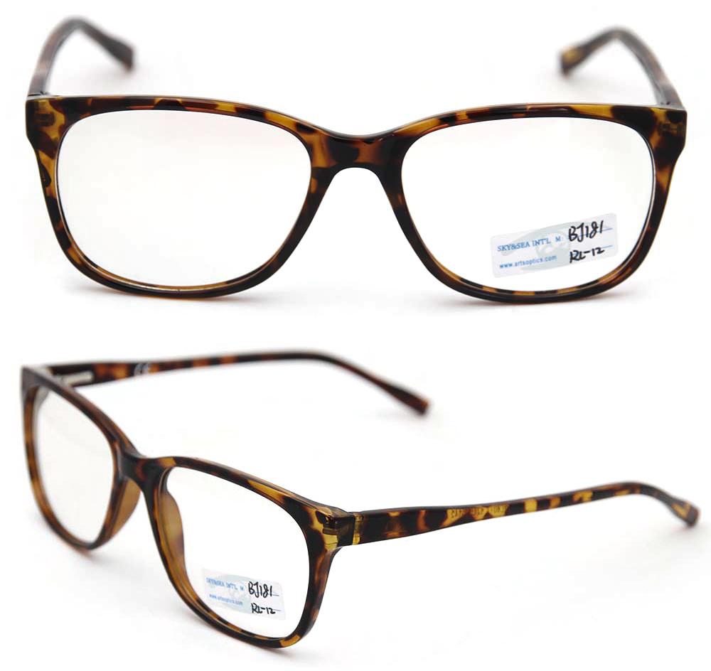 2012 new style tr90 optical frames eyewear bj12 181
