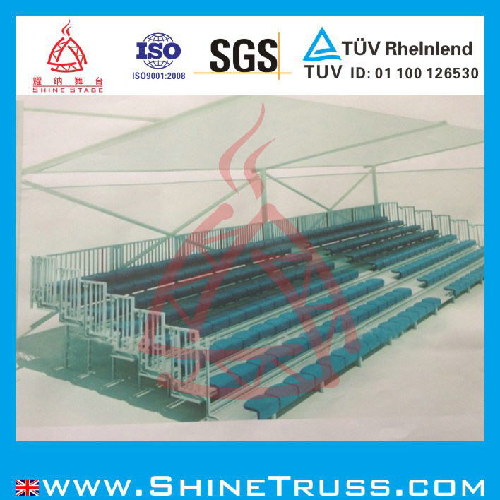 2015 Seating for Rugby Football Game Stadium