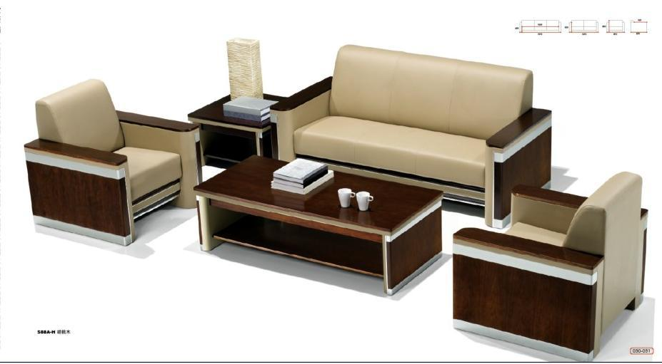 China Quality Office Sofa Set S88a H China Sofa Furniture