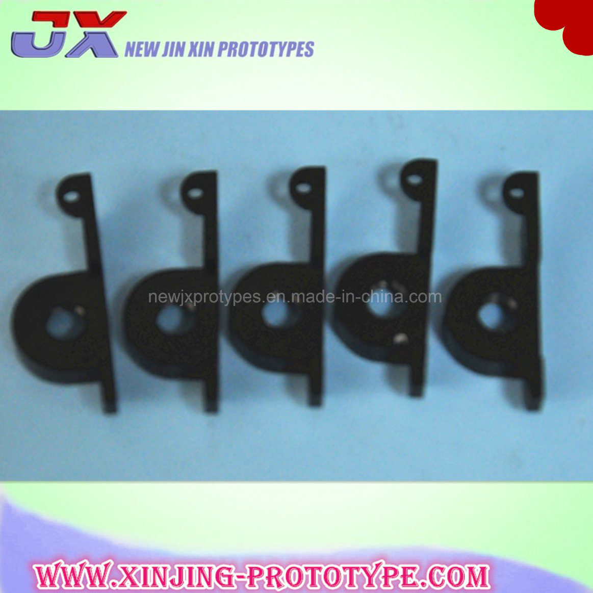 CNC Machined Rapid Prototyping Metal Part Custom Aluminum Copper Steel Stainless Steel Parts